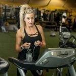 Camie Cragg Trainer